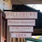 Pillsbury Wine and Sedona Pies with a Recipe
