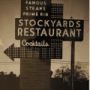 Phoenix Stockyards Restaurant and 1889 Saloon and Bison Recipe