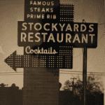 Phoenix Stockyards Restaurant and 1889 Saloon and Bison Recipe