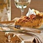 Biltmore Estate Praline Pumpkin Pie Recipe