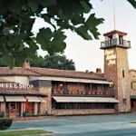 Exceptional Inns-Paso Robles Inn and Spa