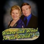 Maralyn and Norm Hill Co-Hosting, Food, History & Travel on July 23rd.