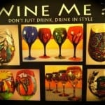 Review: Wine Me? from Rebecca Suriano