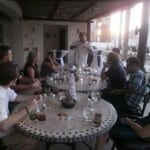 Tequila Tasting Classes at Grand Solmar in Cabo San Lucas