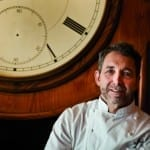 Chef David Turin and his Recipe for Pork and Bacon with Balsamic Apples
