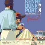 Creative Cuisine, Incredible Wines, Spectacular Art, and Breathtaking Views – The Kennebunkport Festival's Grand Tasting and Art. Works.