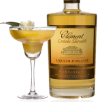 Clement Creole Shrubb Reverse Margarita