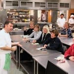 Holiday Gift For A Foodie – The Culinarian At the Oregon Truffle Festival