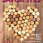 Happy Valentine's Day With Savor This From AIWF