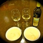 Abacela Winnery and 2011 Albarino from the Umpqua Valley of Southern Oregon