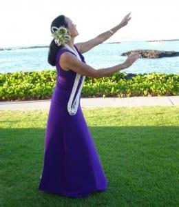Hulamauaniani Photo: Michelle M. Winner