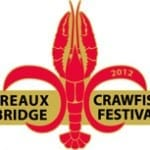 Preparing For Our Journey at Crawfish College And Breaux Bridge Crawfish Festival