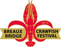 Breaux Ridge Crawfish Festival