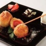 Cottage Cheese Dumplings From Chef Romana Paulus of the Czech Republic