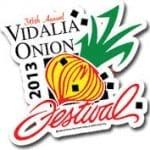 Vidalia's Golden Glow in Georgia and Onion Tart Recipe