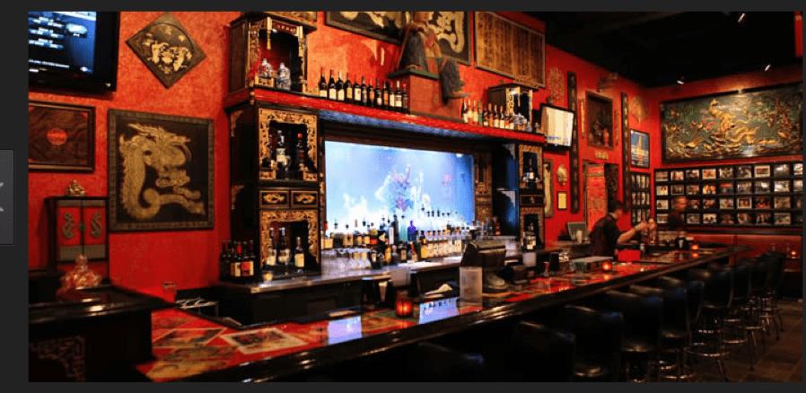 Formosa Cafe Bar