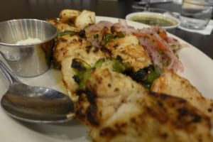 Chicken Kabobs Photo: Maralyn D. Hill