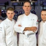 Support Team USA at Bocuse d'Or 2015