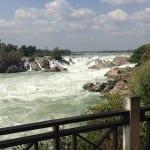 Waterfalls of Laos