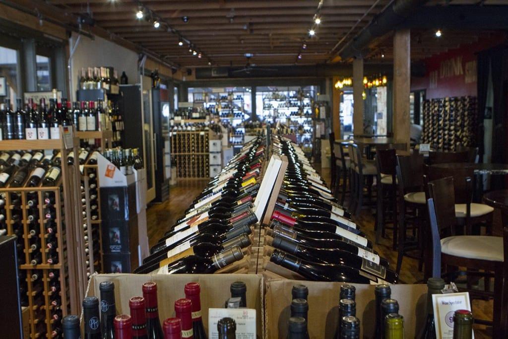 Packing House - Photo courtesy of Tom Plant tom@winormous.com