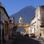Top Stop-Offs in Central America
