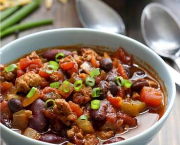 Clark Bartram S Testosterone Boosting Chili Recipe Where And What In The World