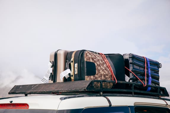 Tips To Choose The Best Roof Rack For Traveling Where