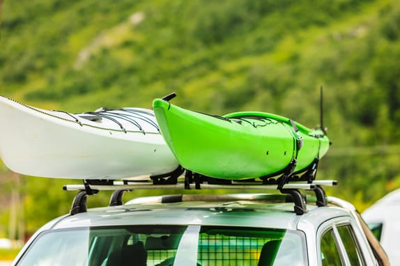 Kayak Roof Rack For Cars >> Tips To Choose the Best Roof Rack for Traveling - Where ...