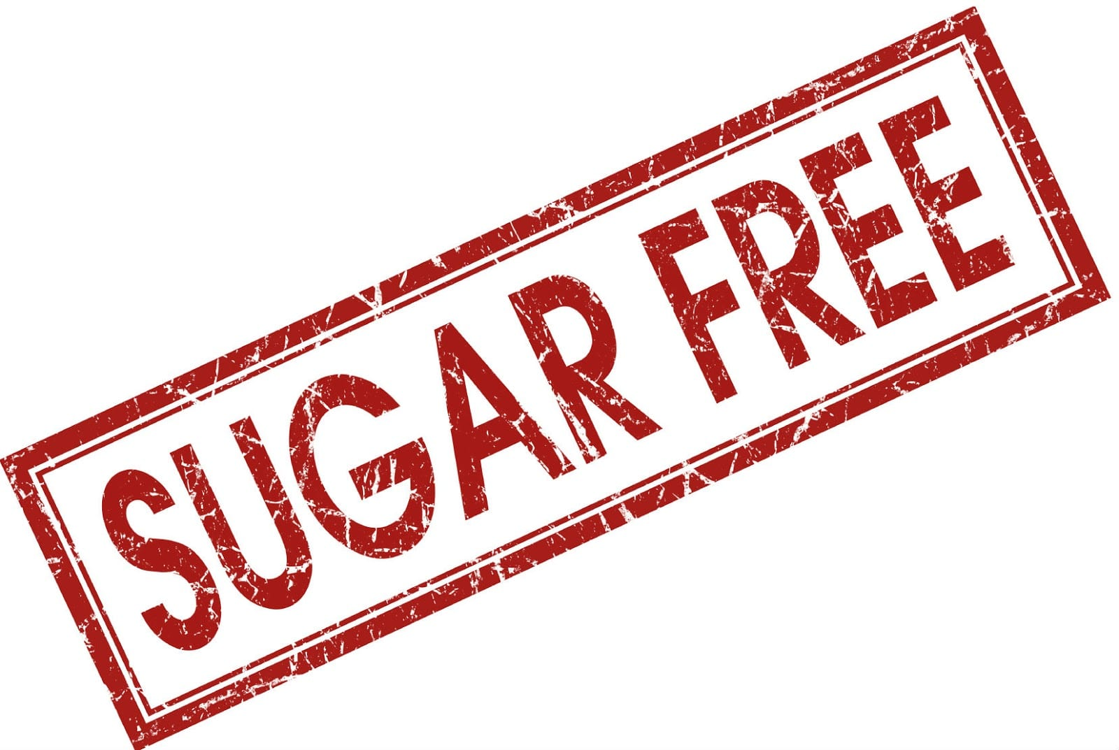 Sugar Free Is Safe