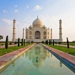 Revealing Top 10 Incredible Places to Visit in India!!