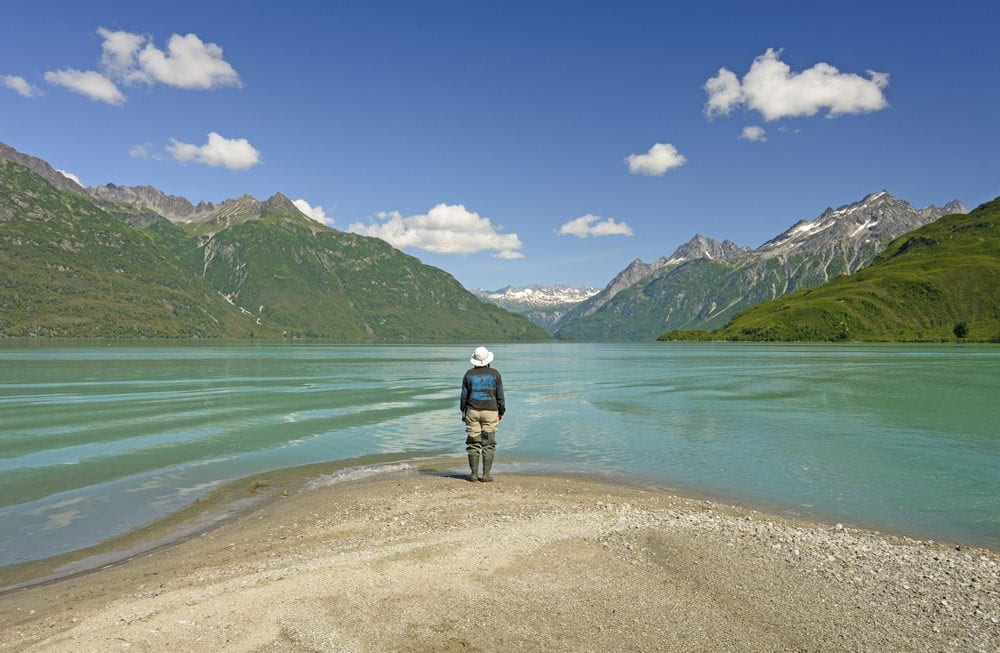 Top best 5 fishing destinations trip in usa where and for Best fishing in usa