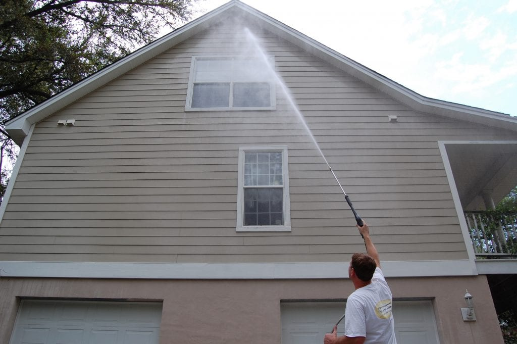 Pressure Washing: Why Should You Get It Done? - Where and What In ...