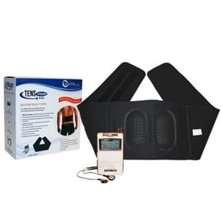What Is Electrotherapy Amp Tens Device Where And What In