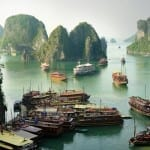 5 Amazing Tourist Attractions in Vietnam!