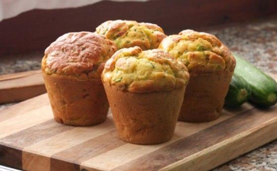 Recipe - muffins