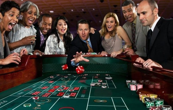 Biggest Online Casino In The World