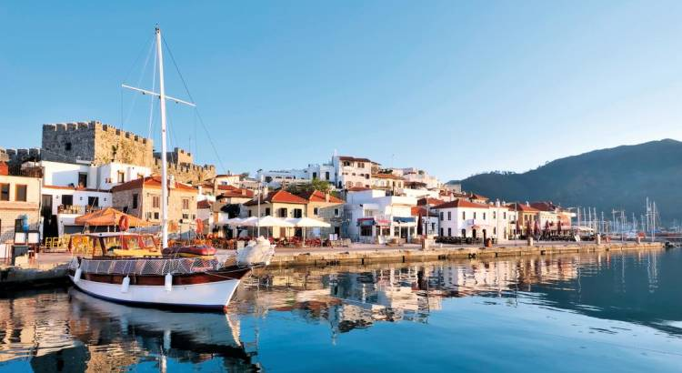 Marmaris and things to do - Images Marmaris Excursions