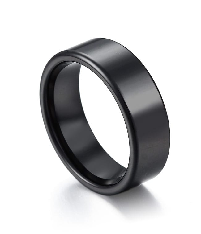 The History of Wedding Bands for Men and Their Relevance Today
